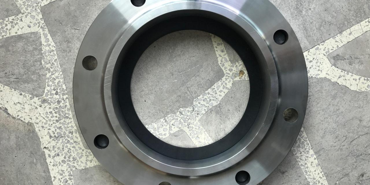 Доставка на плоски неръждаеми фланци 150lbs от марка 316L