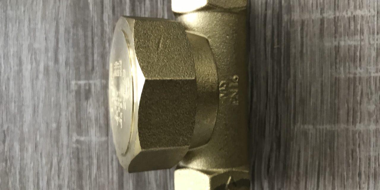 Доставка на месингови кондензни гърнета